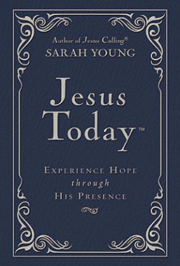 Jesus Today Deluxe Edition