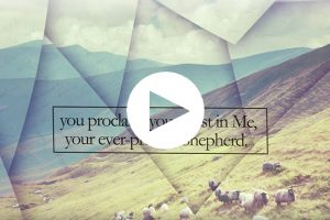 """""""God with You"""" Video Devotion"""