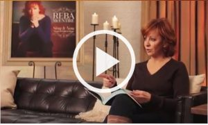 Reba McEntire Leans On Her Faith Through Life's Ups and Downs