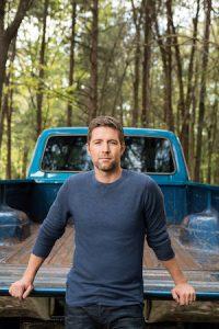 Josh Turner: Faith & Family From the Deep South