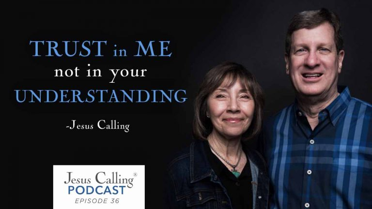 "Lee and Leslie Strobel: ""The Case for Christ"" in Marriage thumbnail"