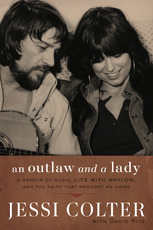 The book cover of An Outlaw and a Lady.