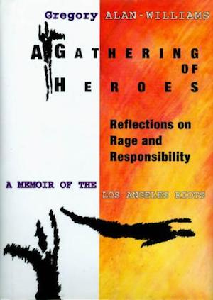 GregAllen Williams' book, A Gathering Of Heroes