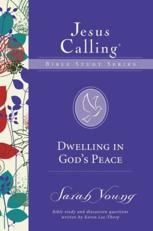 Dwelling in God's Peace book cover