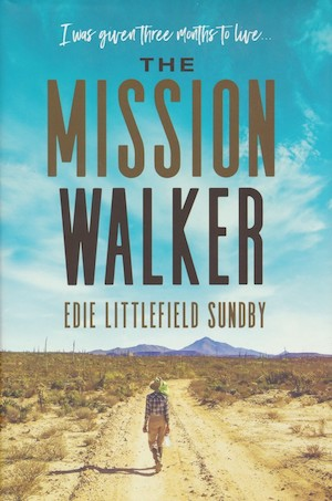 The Mission Walker by Edie Sundby.