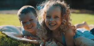 """The Delight of Children"" Video Devotion"