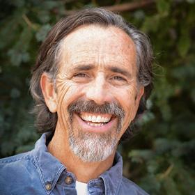 Jesus Calling podcast with John Eldredge