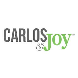 Carlos & Joy Logo from WAY-FM.