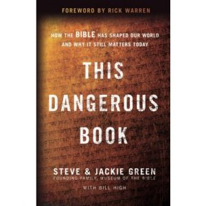 This Dangerous Book by Steve & Jackie Green.