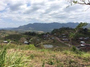 Nicaragua mission trip
