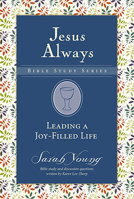 Jesus Always Leading a Joy-Filled Life book cover