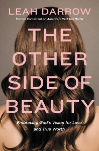 Leah Darrow, The Other Side of Beauty book cover