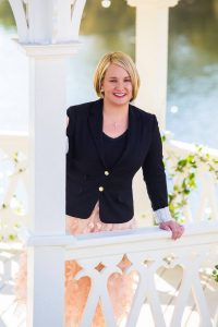 Emily G. Stroud interview on Jesus Calling podcast