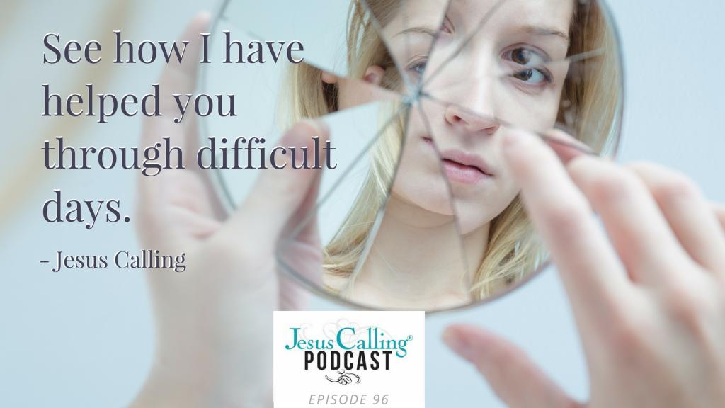 Jesus Calling podcast #96 featuring BeautyliciousInsider, Chelsea Crockett & Emerging Country Artist Kaylee Rutland