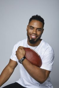 Rashad Jennings: A Former NFL Player Who Overcame Obstacles