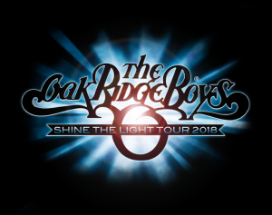 The Oak Ridge Boys - Shine the Light Tour 2018