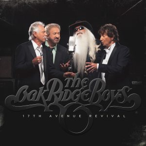 The Oak Ridge Boys - 17th Avenue Revival album cover