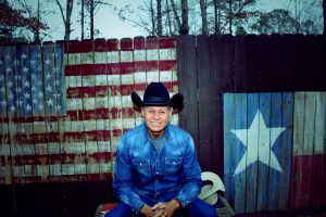 Neal McCoy and America featured on the Jesus Calling podcast patriotic epiosode