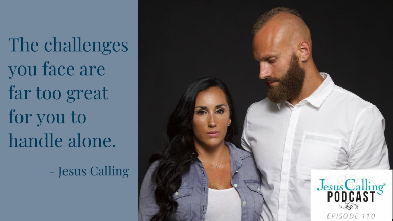 Courage to Use Your Voice: Mark and Danielle Herzlich thumbnail