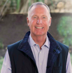 Max Lucado: Want more joy? Make others happy!