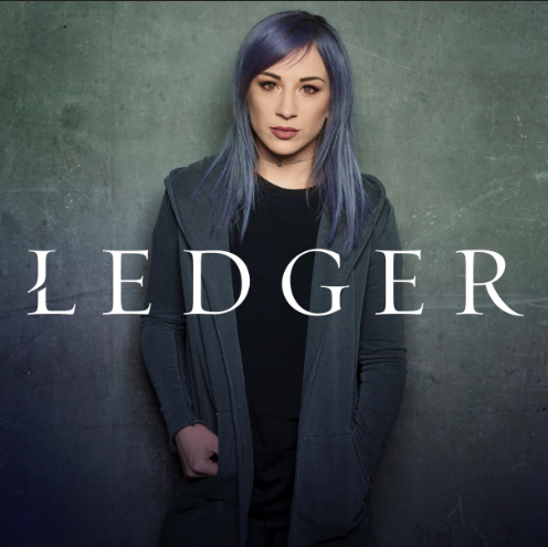Jen Ledger of Skillet releases her new LEDGER EP as featured on the Jesus Calling podcast