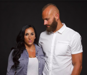 Mark and Danielle Herzlich: Given Courage to Use Your Voice: