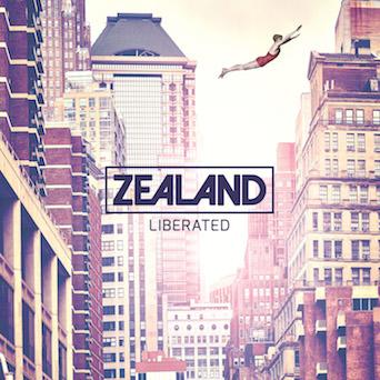Zealand band_Liberated