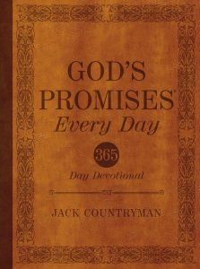 Jack Countryman God's Promises Every Day