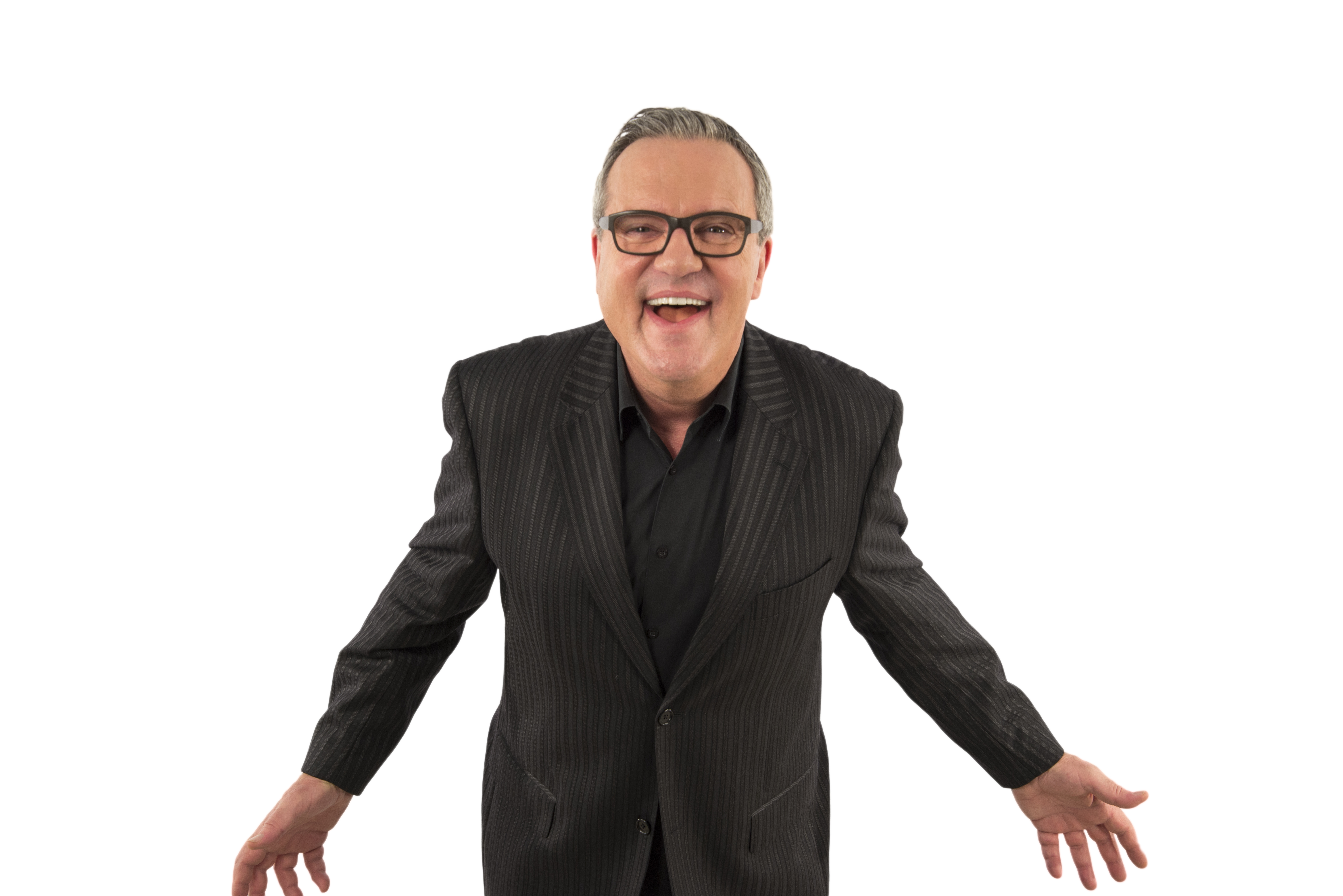 Mark Lowry as featured on the Jesus Calling podcast