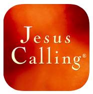 Jesus Calling APP