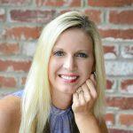 Rachel Wojo Jesus Calling blog