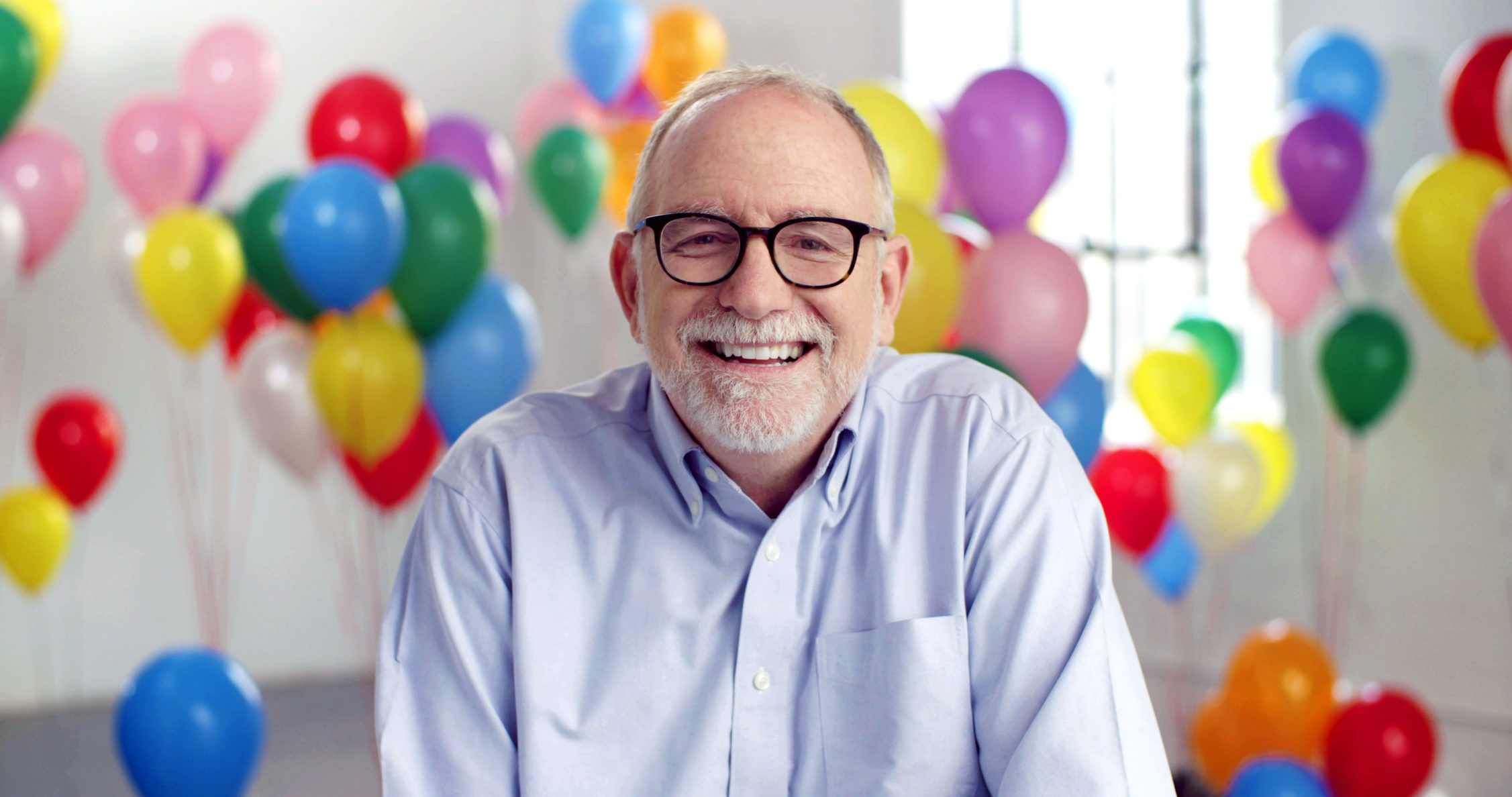 Bob Goff as featured on the Jesus Calling podcast
