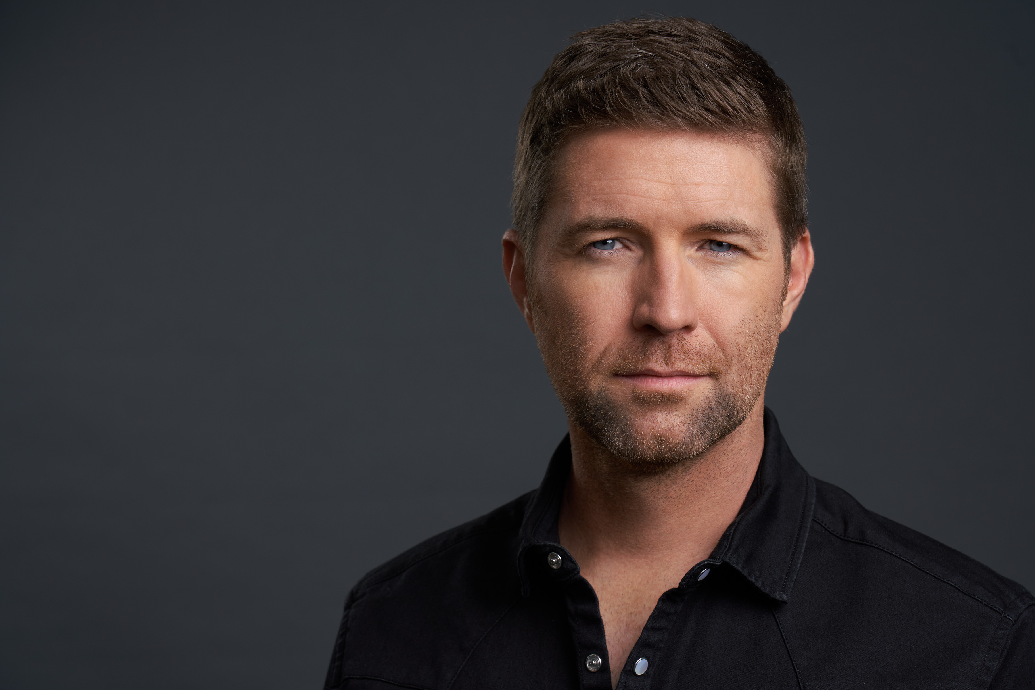 Country Music's Josh Turner as featured on Jesus Calling podcast