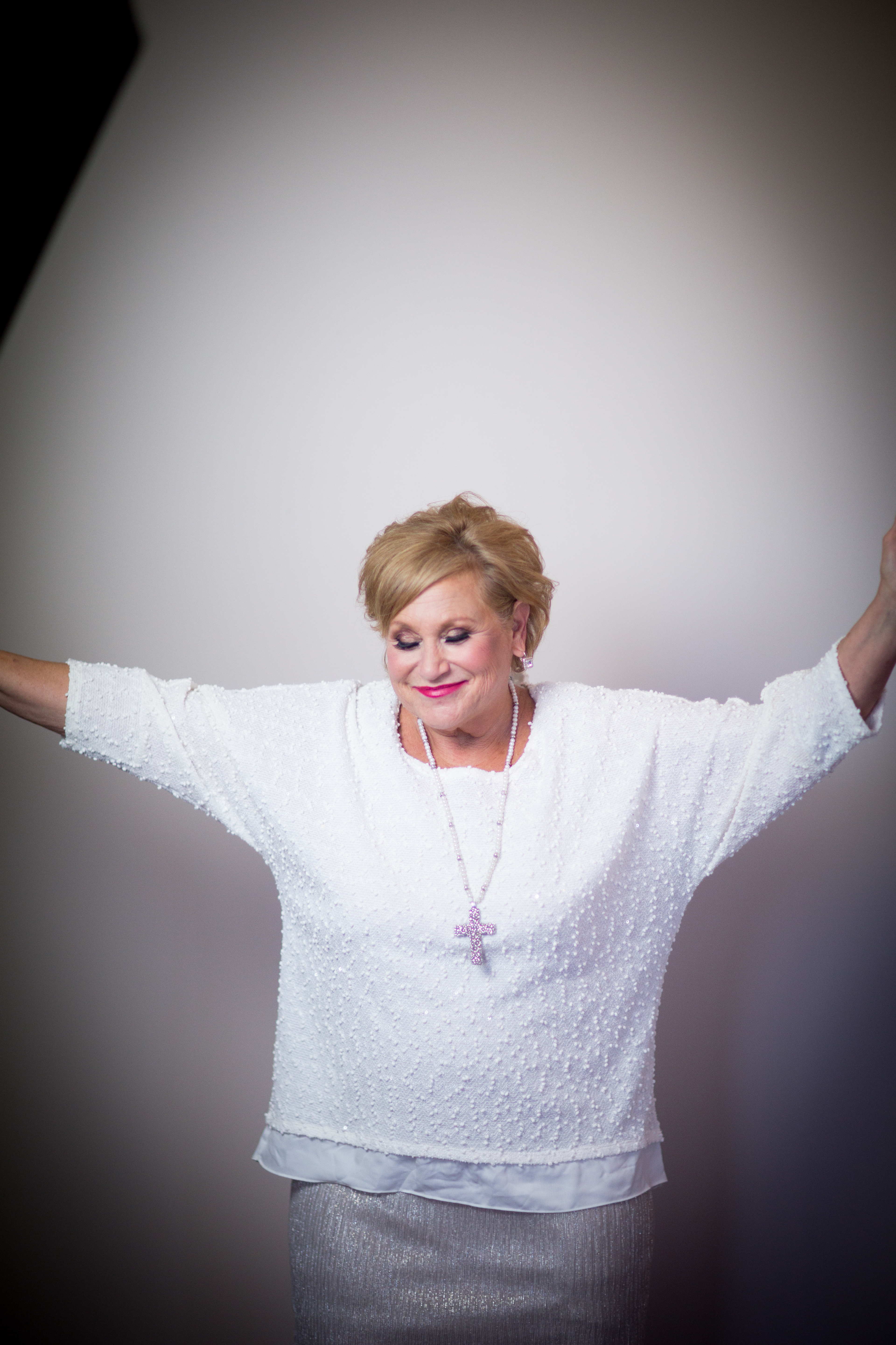 Sandi Patty, Christian music legend