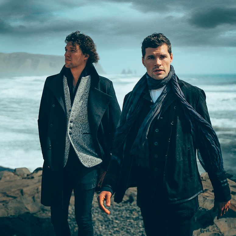 Luke and Joel Smallbone; For King & Country