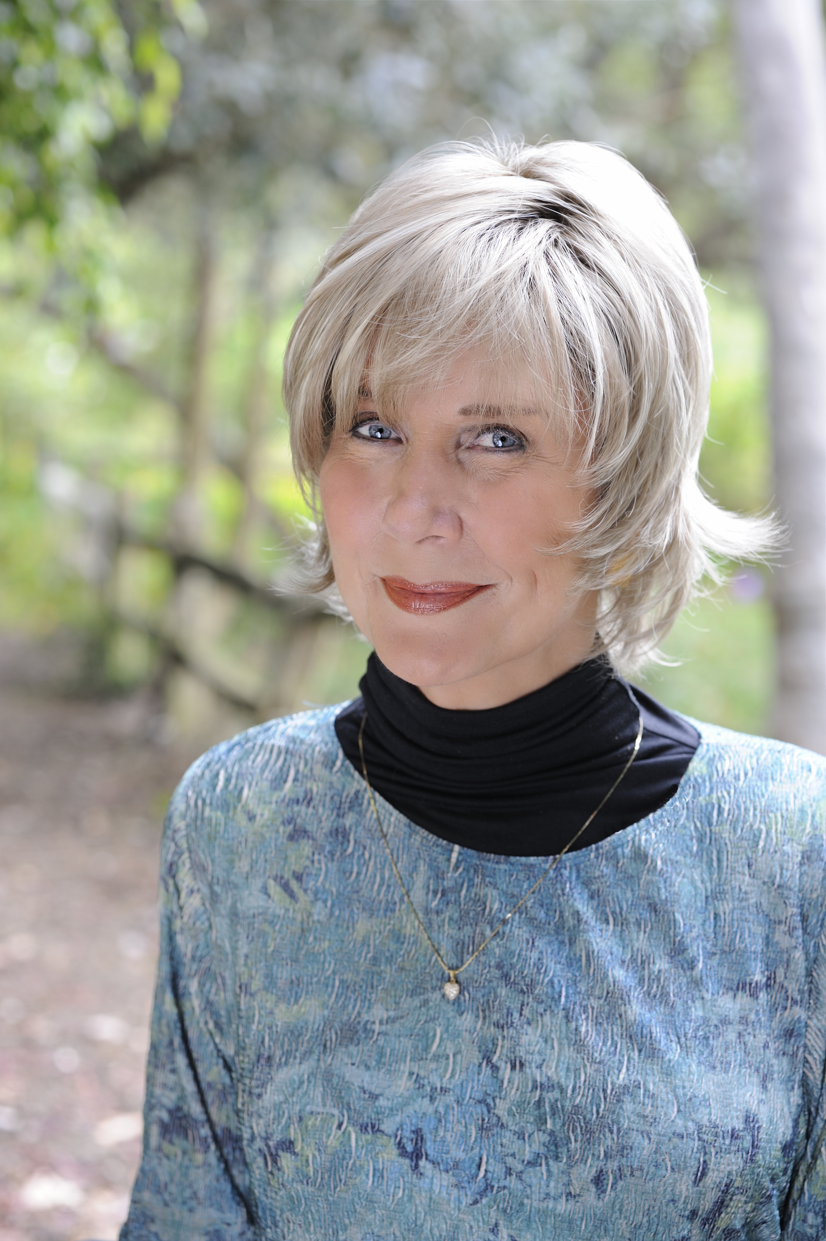 Joni Eareckson Tada as featured on the Jesus Calling podcast