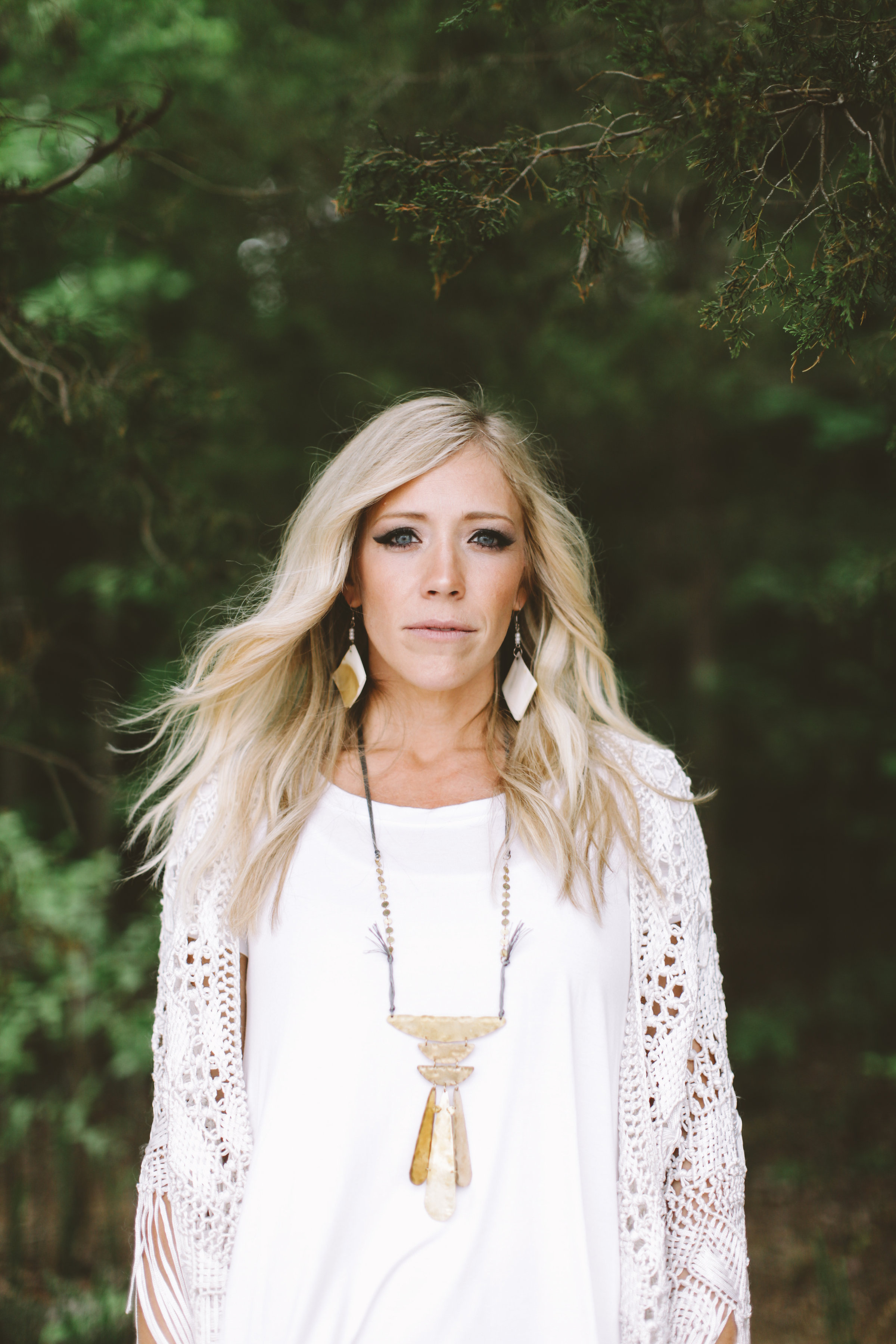 Ellie Holcomb as feature on the Jesus Calling podcast