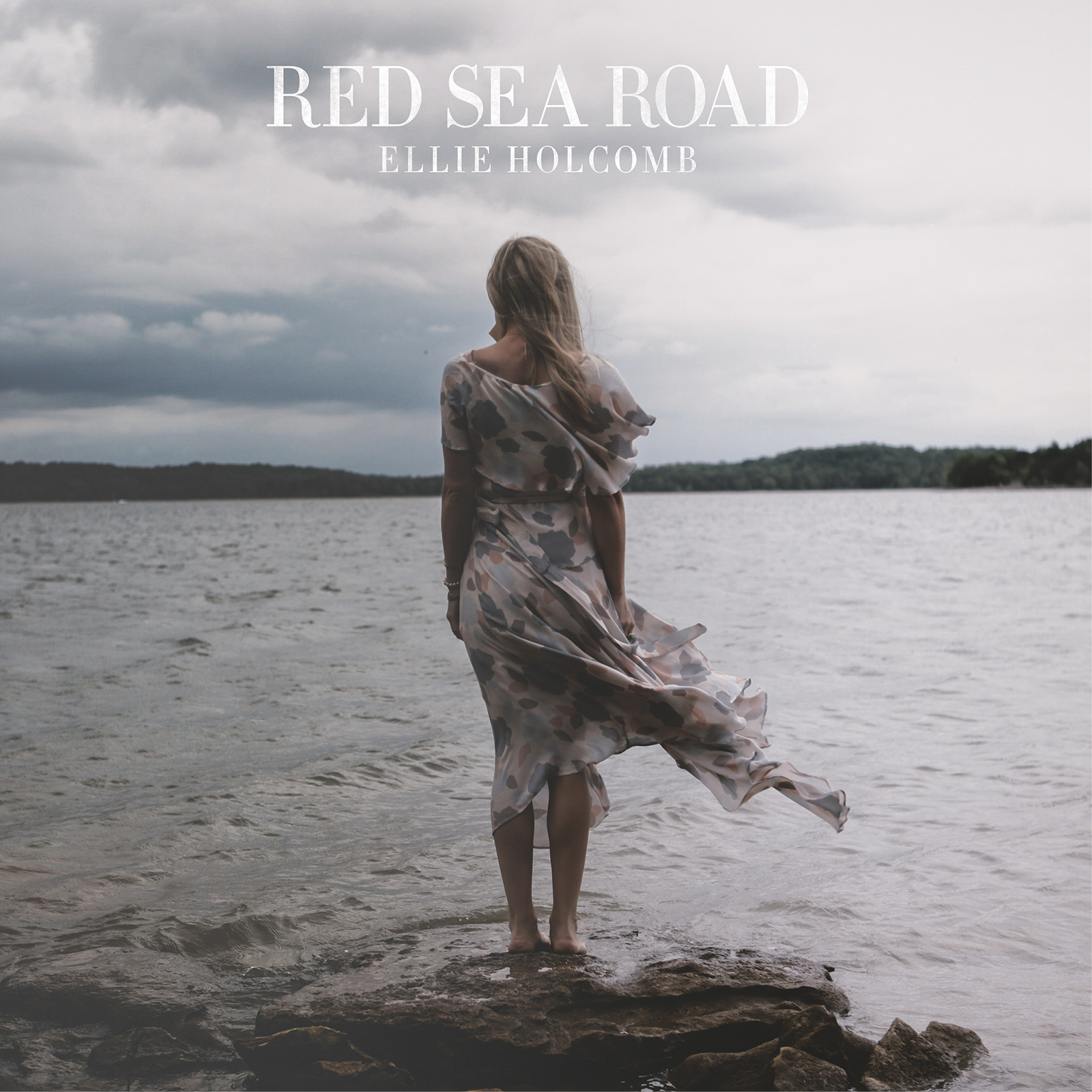 Ellie Holcomb - Red Sea Road cover art