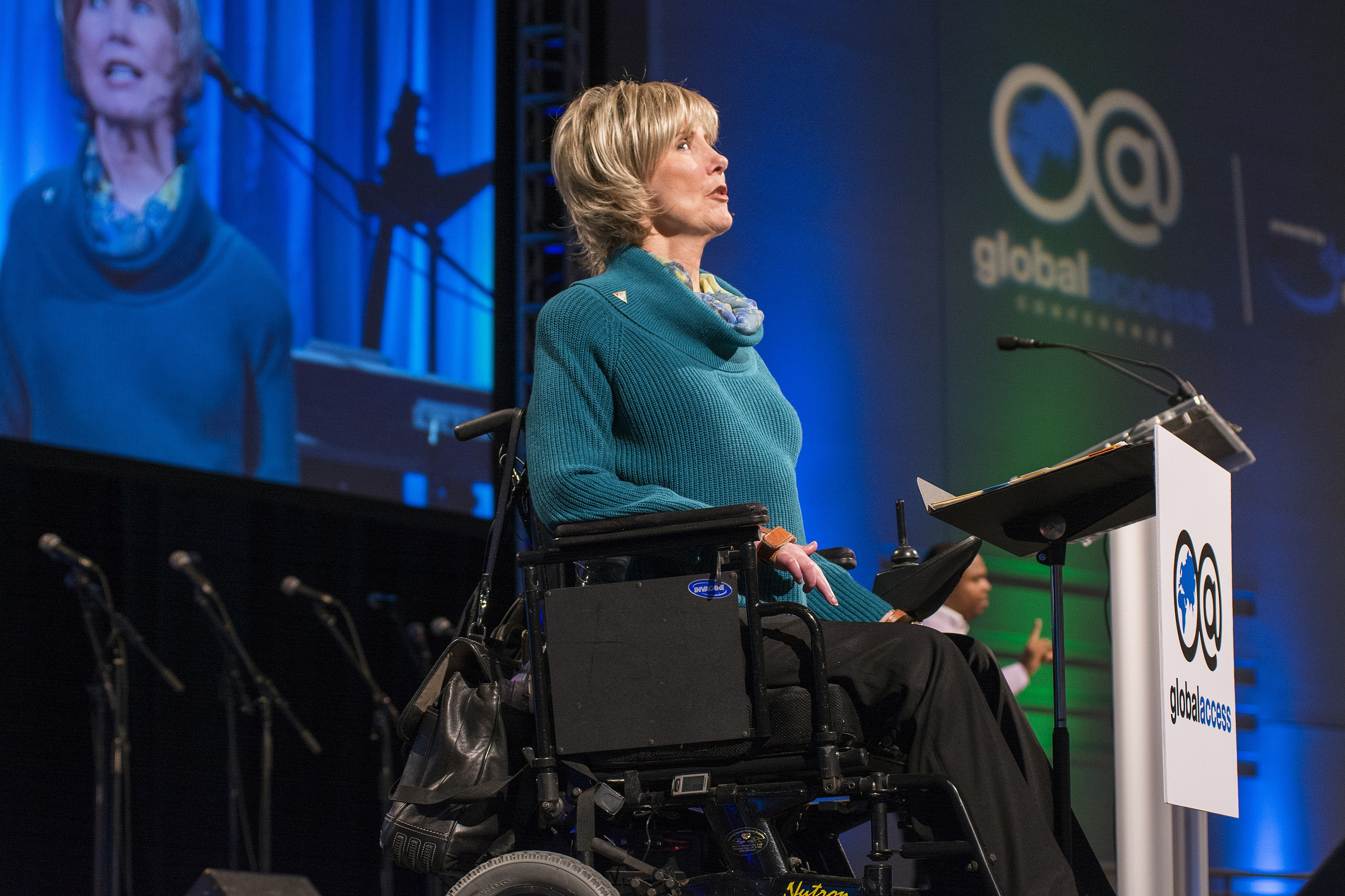 Joni Eareckson Tada as featured on Jesus Calling podcast