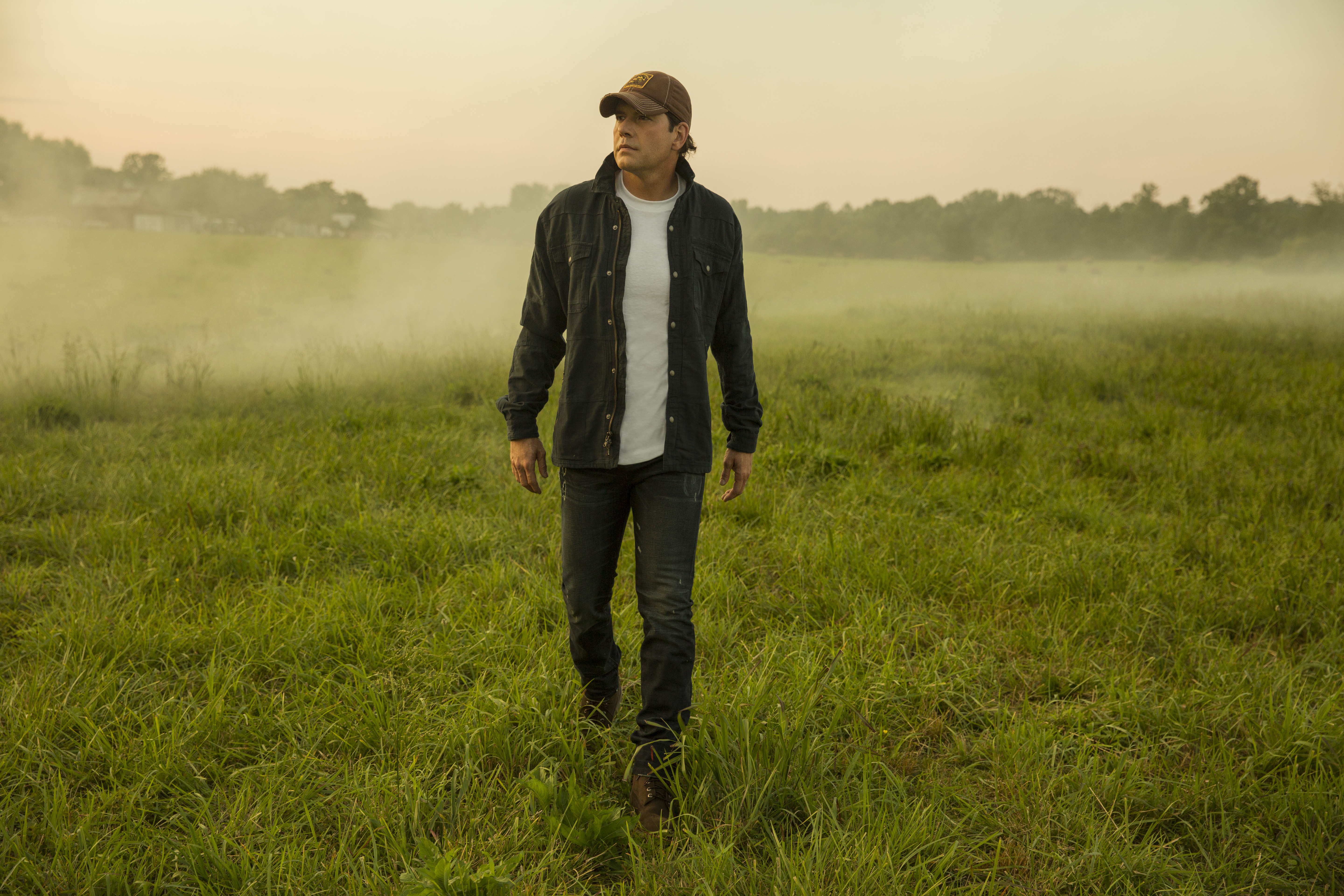 Rodney Atkins PR image as featured on the Jesus Calling podcast