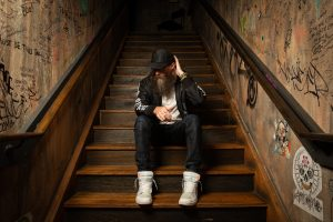 David Crowder: Following the Unexpected Path