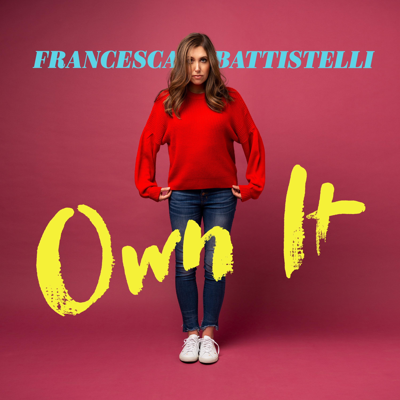 Francesca Battistelli - Own It CD