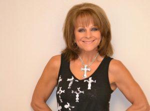 Susie McEntire: Gaining Confidence Through Christ