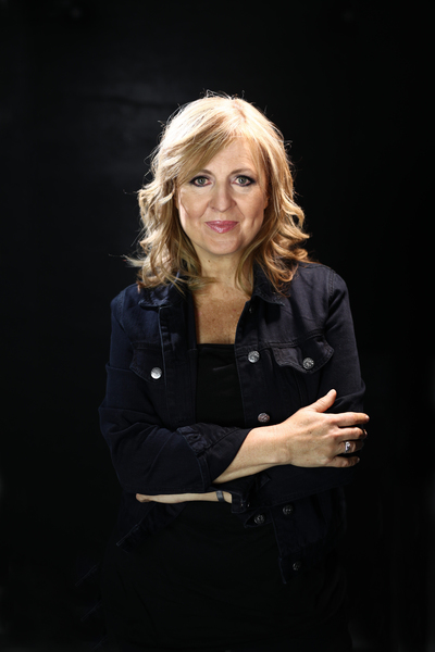 Darlene Zschech as featured on Jesus Calling podcast