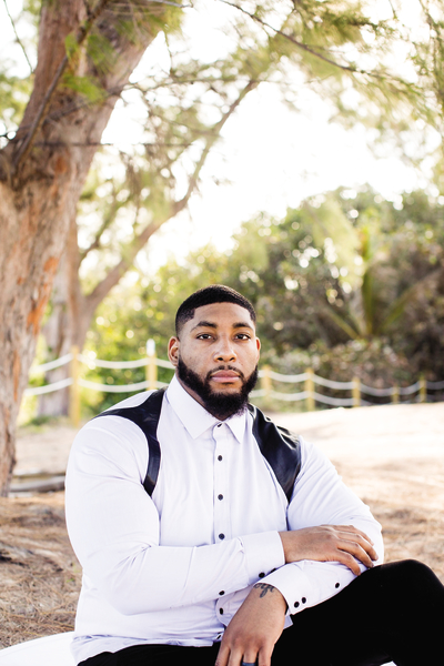 Former NFL player, Devon Still