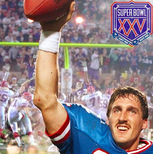 Super Bowl Champion Quarterback, Jeff Hostetler