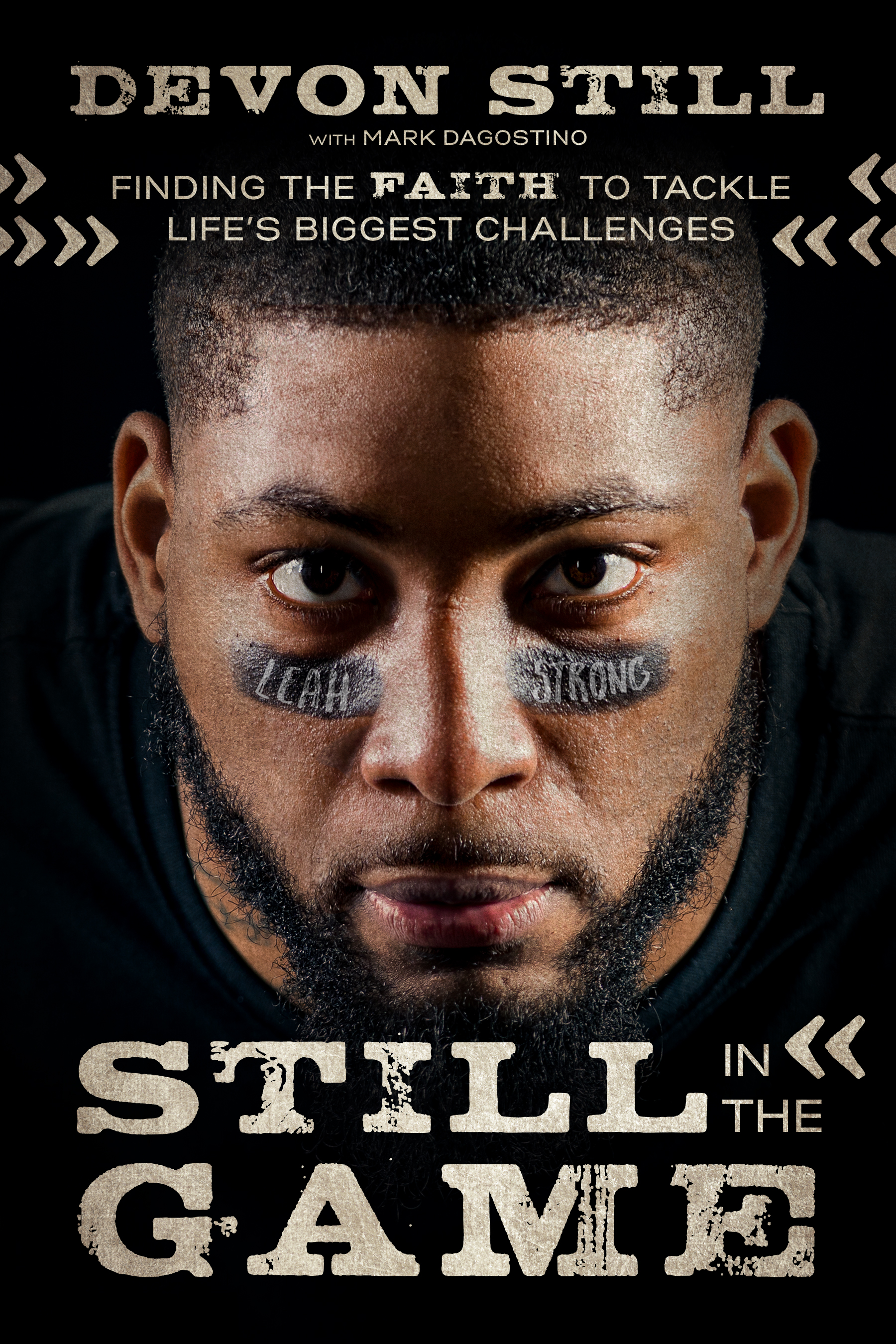 Devon Still - Still in the Game book