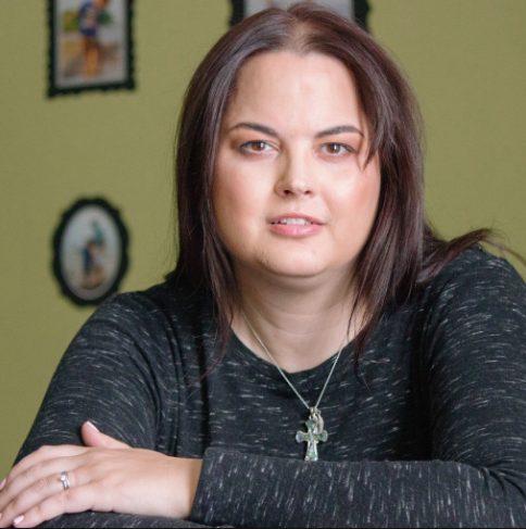 Kerri Rawson, daughter of Dennis Rader - confessed BTK serial killer