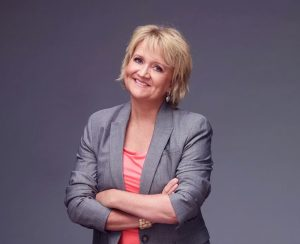 Chonda Pierce: Unashamed to Stand Up for Faith