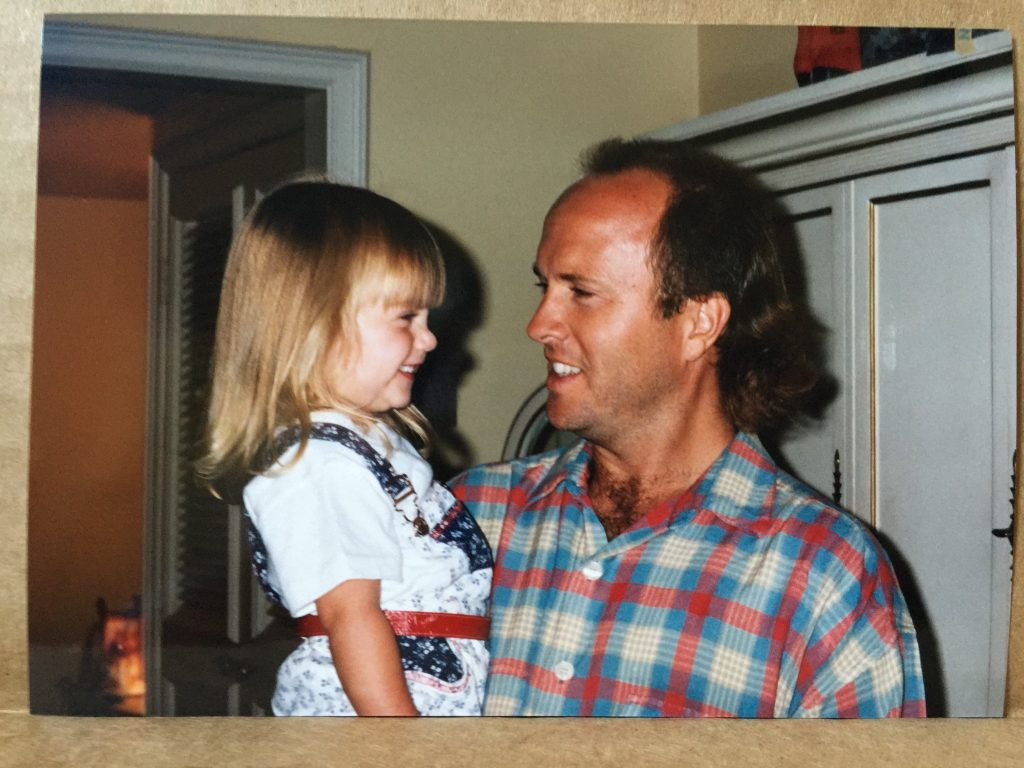 Mark Miller and daughter, Madison Brown share about life with a famous father on this episode of Jesus Calling podcast